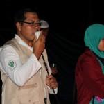 Pembina IGI Drs.H.Solihat.M.Ag memberikan arahan